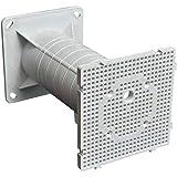 Kopos Montageplatte für Wärmedämmung MDZ