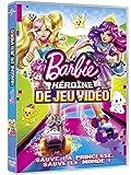 Barbie : Héroïne de jeu vidéo [Italia] [DVD]
