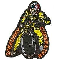 Speedway Aufnäher Motive Speedway Super Star