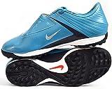 Nike Mercurial Vapor TF. Hervorragendes Ballgefühl und Komfort. Weiches, strapazierfähiges Obermaterial. Perfekte Traktion. EUR 42.5 US 9 UK 8 27 cm