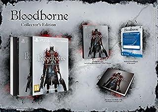 Bloodborne - édition collector (B00SFETT28)   Amazon price tracker / tracking, Amazon price history charts, Amazon price watches, Amazon price drop alerts