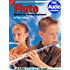 Flute Lessons for Kids: How to Play Flute for Kids (Free Audio Available) (Progressive Young Beginner)