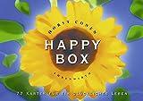 Happy-Box: 77 Karten für ein glückliches Leben - Horst Conen