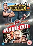 The Chaperone/Inside Out [DVD] by Paul Michael Levesque