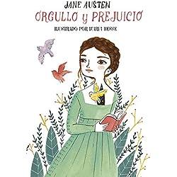 Orgullo y prejuicio (Colección Alfaguara Clásicos)