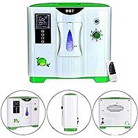 Luftreiniger Portable Oxygen Konzentrator Generator 2-9L Mini Einstellbarer Sauerstoff Konzentrator Generator... preisvergleich bei billige-tabletten.eu