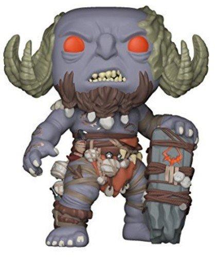 Funko Pop! de God of War: Fire Troll