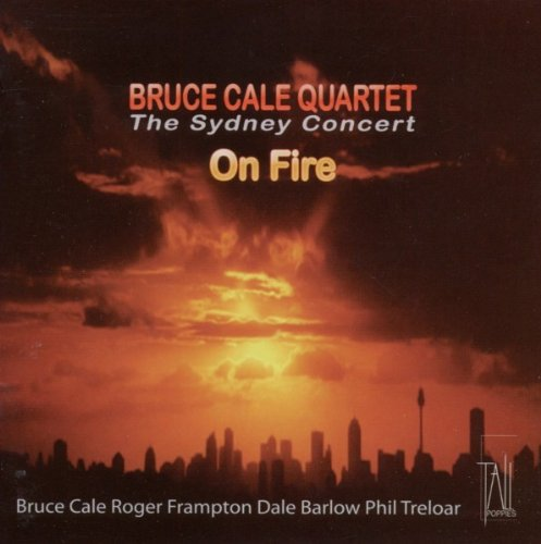 On Fire [Import USA]