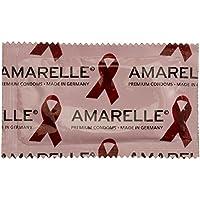 Amarelle Rot Kondome, 1er Pack (1 x 100 Stück) preisvergleich bei billige-tabletten.eu