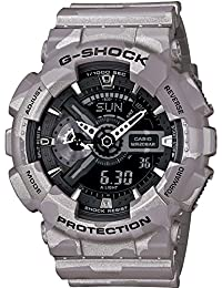 92eb06ca1636 Amazon.es  casio g shock camuflaje - Incluir no disponibles  Relojes