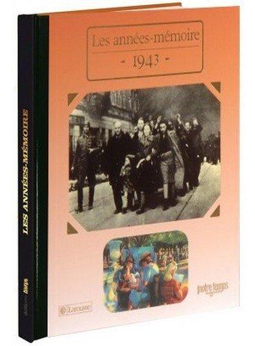 1943 Les Années-Mémoire
