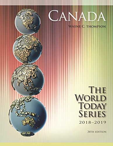 Canada 2018-2019 (World Today (Stryker))