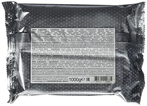 Zoom IMG-2 pasta zucchero tropic 1kg