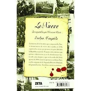 LA NUEVE (BEST SELLER ZETA BOLSILLO)