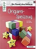 NEU Buch Origami-Spielzeug