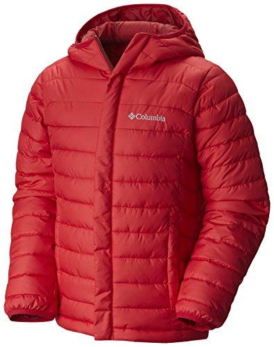 columbia-powder-lite-puffer-doudoune-garcon-mountain-red-fr-xxs-taille-fabricant-xxs