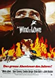 The Wind and the Lion Plakat Movie Poster (11 x 17 Inches - 28cm x 44cm) (1975) German