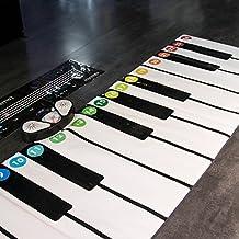 Juguetrónica The Big Piano con 10 Instrumentos y 4 Modos de Juego (JUG0226)