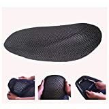 #8: VMA SHOPPERS COOL MESH SEAT COVER For TVS Jupiter Scooty