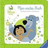 Disney Baby Mein erstes Buch Das Dschungelbuch: Allererstes Lernen bei Amazon kaufen