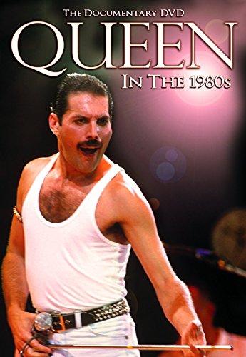 Queen - In the 1980s [Reino Unido]