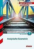 Abitur-Training - Mathematik Analytische Geometrie mit GTR
