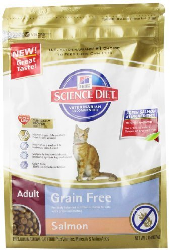 hills-science-diet-adult-grain-free-salmon-dry-cat-food-2-pound-by-hills-science-diet-cat-english-ma