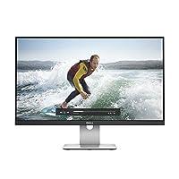 "Dell S2415H - Écran LED - 24"" - 1920 x 1080 FullHD - IPS - 250 cd/m2 - 1000:1 - 8000000:1 (dynamique) - 6 ms - HDMI, VGA, MHL - haut-parleurs - noir"