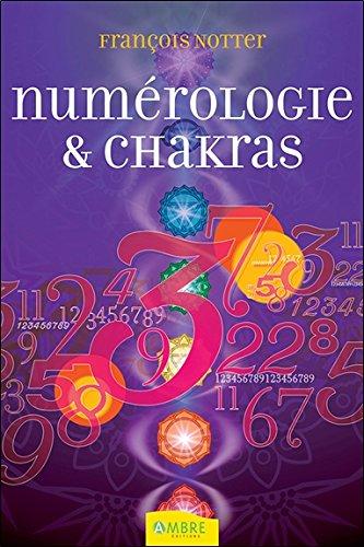 Numrologie & chakras