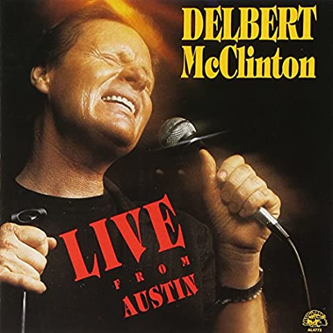 Live From Austin [Import anglais]