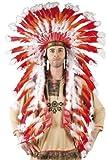 Indianer Feder Haarkrone