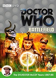 Doctor Who - Battlefield [DVD] [1989] (B001FJ5D5M) | Amazon price tracker / tracking, Amazon price history charts, Amazon price watches, Amazon price drop alerts