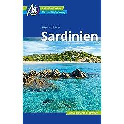 Sardinien Reiseführer Michael Müller Verlag: Individuell reisen mit vielen praktischen Tipps. Autovermietung Sardinien