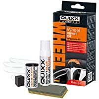 Quixx 10208/10209 Wheel Repair Kit de réparation pour Jantes