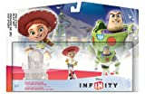 Disney Infinity Play Set- Toy Story Pack of 2 by Interactive Studios