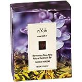 Nyah Harmonious Ylang Ylang Natural Handmade Bar 100 Gms