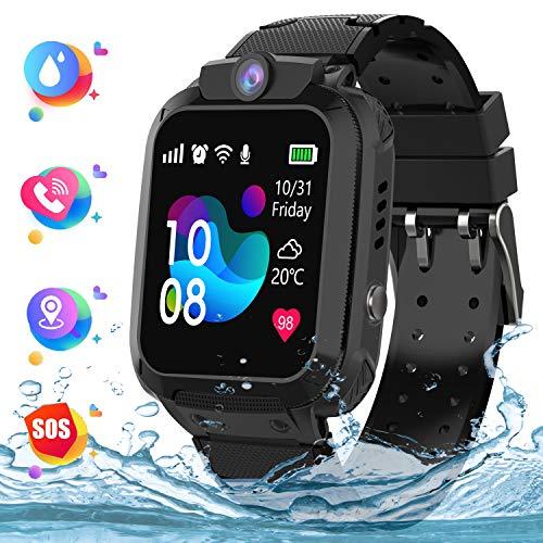 Kids Smartwatch Telefono para Estudiante Niños