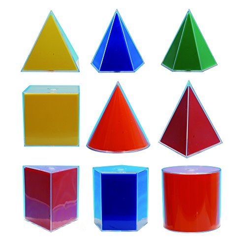Forchtenberger 425-43 - Figure Geometriche con svolgimento