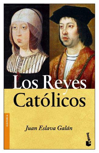 Descargar Libro Los Reyes Católicos (Divulgación) de Juan Eslava Galán