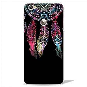 Leo Power Dream Catcher Printed Case Cover For LeEco Le 1s