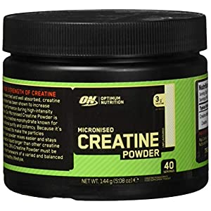 OPTIMUM NUTRITION Optimum Nutrition Micronised Creatine Powder