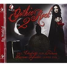 W.O.Gothic Rock Vol.2