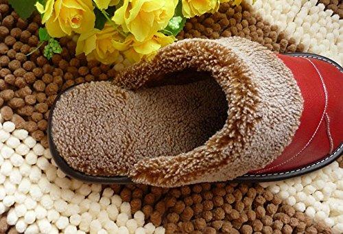 TELLW Pantofole Donna Black