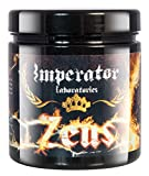 Imperator Laboratories ' Zeus ' Pre-Workout Booster Trainingsbooster Bodybuilding (Magestic Mango)