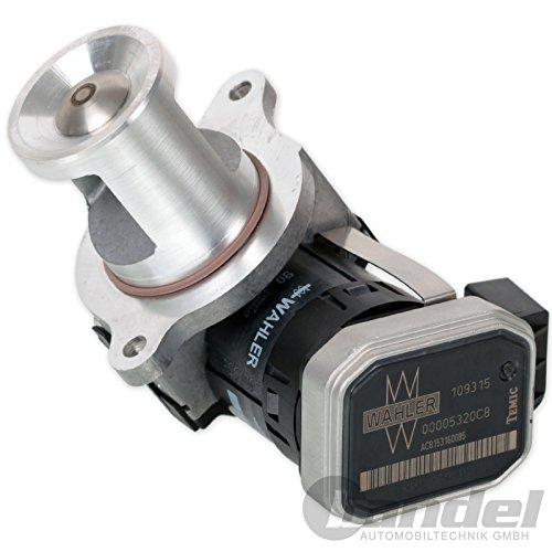 original / WAHLER AGR VENTIL - A6421400860