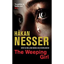 The Weeping Girl (The Van Veeteren Series Book 8)