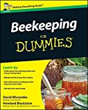 Beekeeping For Dummies (UK Edition) by David Wiscombe (2011-10-21)