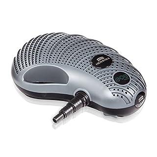 HEISSNER P4100E-00 Aqua Craft Pumpe Snychron Eco, 4100 L/h