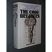 The Code-Breakers: The Story of Secret Writing