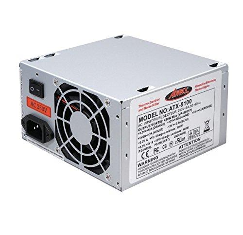 Advance ATX-5100S - Alimentatore serie Basic per